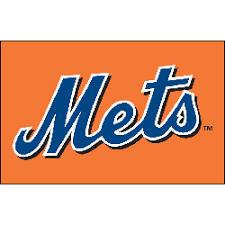 New York Mets Wordmark Logo | Sports Logo History