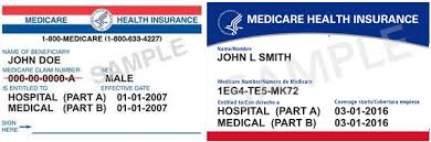 Beginning Plan Medigap New Issue April Cards Cms Medicare