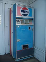 Antique Pepsi Vending Machine Extraordinary Vintage Pepsi Cola Machine A Photo On Flickriver