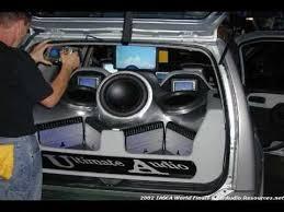 custom car sound system. custom car sound system s