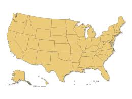 usa powerpoint map, clipped with no labels maps for powerpoint com Map Of Us With Labels usa powerpoint map, clipped with no labels slide 1 map of usa with labels