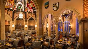 Cinderella's Royal <b>Table</b> | Walt Disney World Resort