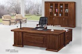 wooden office tables. Wood Office Tables Big Wooden Table Suppliers And