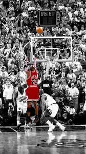 Nba Iphone 6 Wallpaper Michael Jordan Wallpaper Iphone