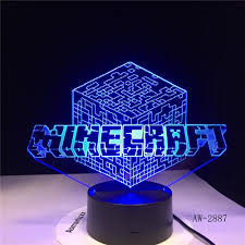 7 Colors Minecraft Game Hihecraft Surrounding Character Prototype