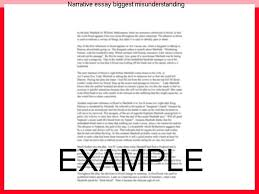 narrative essay biggest misunderstanding homework academic writing  narrative essay biggest misunderstanding my biggest fear 2 pages 565 words 2015 saved essays