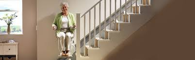 Stairlift Wheelchair Lifts Home Elevators in Aurora IL