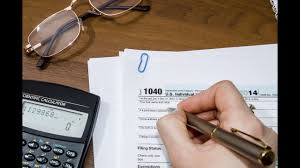 How To Fill Out Form 1040 Form 1040 Instructions