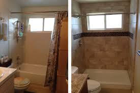 Alluring Seattle Bathroom Remodeling At Home Minimalism Painting Enchanting Seattle Bathroom Remodeling Interior