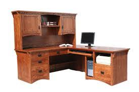 solid oak office desk. alluring solid oak desks for home office desk