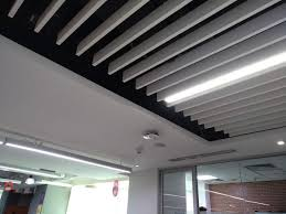 Building Ceiling Design False Ceiling Types Of False Ceiling Panels Or Ceiling