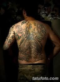 иракские военнослужащие наносят татуировки чтобы скрыть шрамы