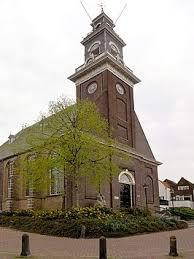 Lekkerkerk is a town and former municipality on the lek river in the municipality nederlek, province south holland, the netherlands. Grote Of Johanneskerk Lekkerkerk Wikipedia