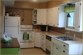 Spray Paint Kitchen Cabinets Rustoleum | Home Design Ideas