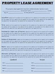 Free Printable Rental Agreement Custom Rental Lease Agreement Template Free Good Free Printable Rental