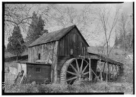 socialstudies acaleb invention essay overshot water wheel piney branch water mill 1212 pope s head road fairfax vicinity