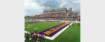 Prairie View A M University Panther Stadium Walter P Moore