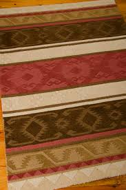 nourison india house ih85 espresso rug