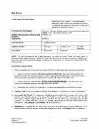 Construction Estimate Form Pdf And Free Construction Estimate ...