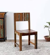 bohemian furniture online. dave dining chair in distress finish by bohemiana bohemian furniture online