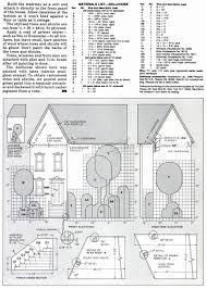 miniature furniture plans. Doll House Furniture Plans. Victorian Plans Beautiful Miniature 102 Best Dollhouse : E