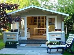backyard office plans. Backyard Office Shed Plans Garden House Extra Home Ideas Small .