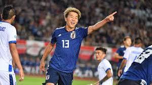 ناغاي يقود اليابان إلى الفوز على السلفادور | Football | News