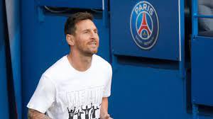 Lionel Messi: David Beckham soll angeklopft haben - Karriereende bei Inter  Miami?