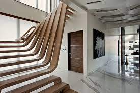 Luxury Cool Staircases