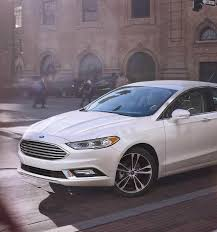 Ford Fusion Color Chart 2018 Ford Fusion Sedan Photos Videos Colors 360
