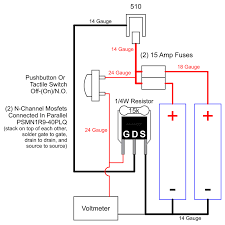 mosfet wiring question inconsistent information openpv i ur com f9xw23n png