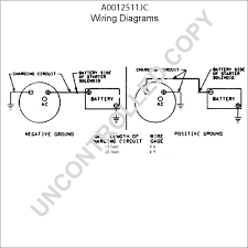 isolated ground alternator wiring diagram isolated automotive a0012511jc wiring isolated ground alternator wiring diagram a0012511jc wiring
