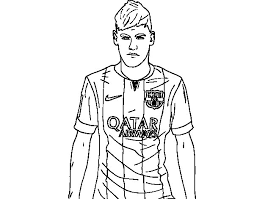 Small Picture Cristiano Ronaldo Coloring PagesRonaldoPrintable Coloring Pages