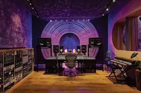 Garden Recording Studio Design Inside The New Brooklyn Studio That Has Hosted James Blake