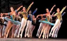 Concluye el Ballet Nacional de Cuba exitosa gira por España, Italia y Francia
