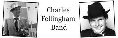 ECE - CHARLES FELLINGHAM BAND - SINATRA