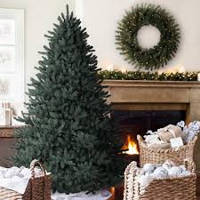 Balsam Hill Light String Out The Best Artificial Christmas Trees Business Insider