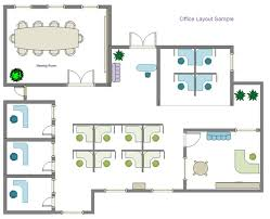 office design and layout. Floor Plan Illustrations And Plans With Furniture Layout Free Drawing House Moreover Design Homes Office