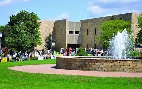 Purdue University Campus Purdue Northwest Campuses Are Not Empty Places In Summer Lakeshore