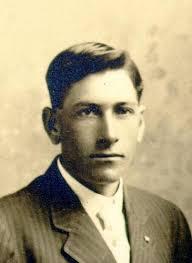 Elton James Wesley Kirkpatrick
