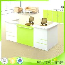 Small office reception desk Salon Reception Desk Ideas Small Reception Desk Small Office Reception Desk Office Small Reception Desks Wholesale Reception Changeyourviewinfo Reception Desk Ideas Front Office Furniture Ideas Outstanding Office