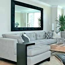 wall decor behind couch interior mirror above couch living room behind wall decor decorate over alive wall decor behind couch
