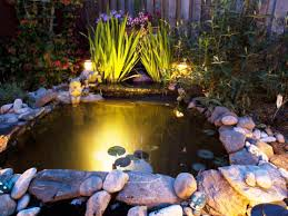 koi pond lighting ideas. perfect decoration pond lighting magnificent top 13 best underwater lights and reviews excellent ideas koi