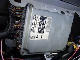 Toyota 1KZ-TE Engine ECU Repair | Trade Me