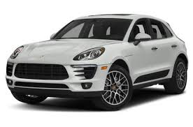 Porsche macan workshop, repair and owners manuals for all years and models. 2018 Porsche Macan Trim Levels Configurations Cars Com
