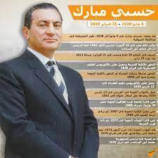 مسيرة-الرئيس-المصري-الراحل-محمد-حسني-مبارك - Sputnik Arabic