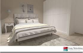 Letti Shabby Chic On Line : Come ti arredo arredare una camera da letto in stile shabby