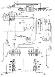 Volvo 850 1995 wiring diagrams fog l s carknowledge rh carknowledge info 95 volvo 850 parts diagram