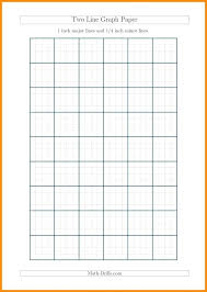 16 1 4 Graph Paper Leave Latter