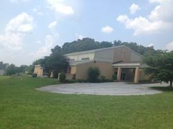 Churches - SOUTHSIDE BAPTIST NETWORK